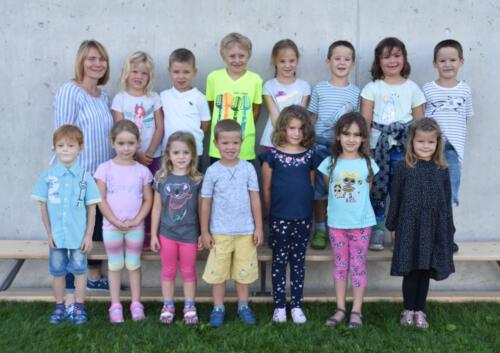 Hägglingen Kindergarten Geissmann-Ackermann-Strasse 1