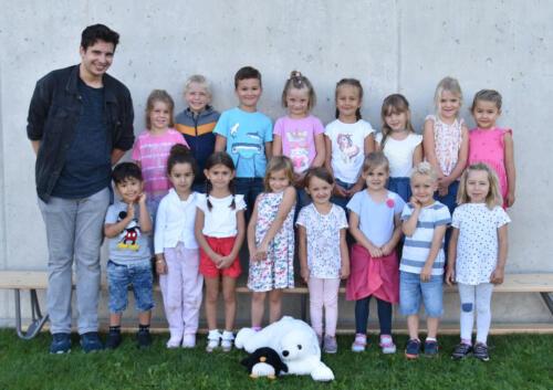 Hägglingen Kindergarten Geissmann-Ackermann-Strasse 2